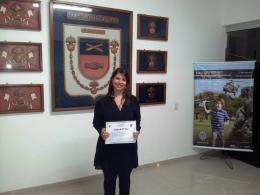 Imagem da Galeria Trabalhistas são homenageados no 27ª GAC Monte Caseros