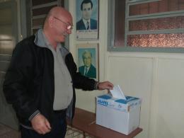 Convenção para escolha do Novo Diretório Municipal