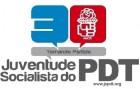 Logo Juventude Socialista PDT